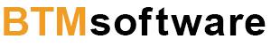 BTMsoftware Logo